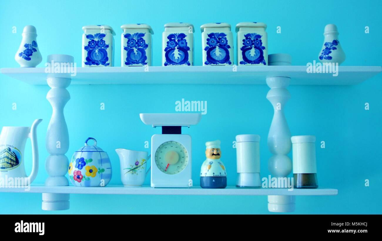 Doll Kitchen Stock Photos & Doll Kitchen Stock Images - Alamy