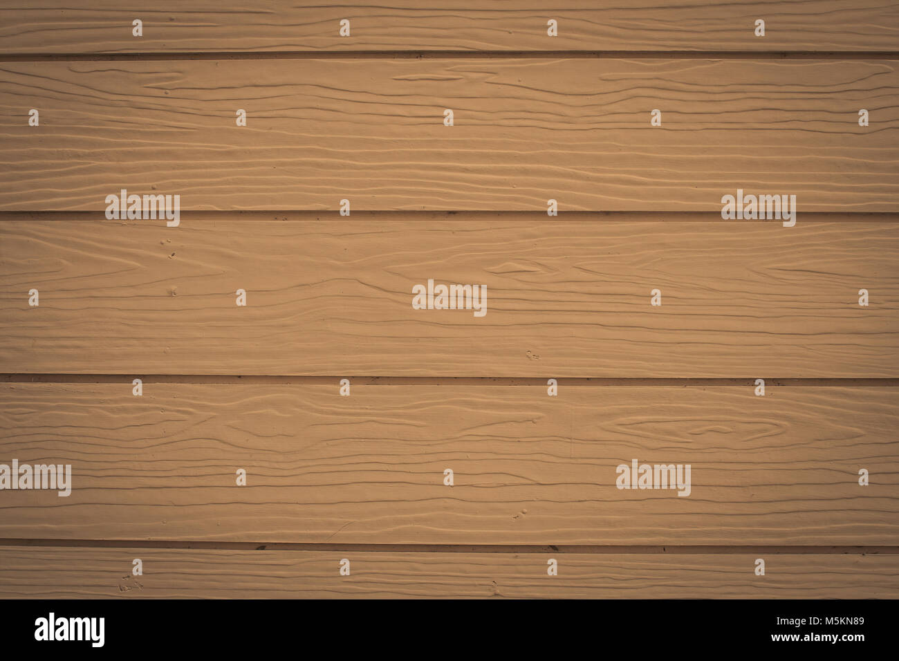 Wandplank Retro Cubes.Close Up Vintage Brown Wooden Wall Background Texture Of House Stock