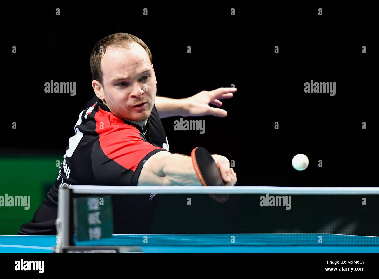 International tennis federation stock photos - International table tennis federation ittf ...