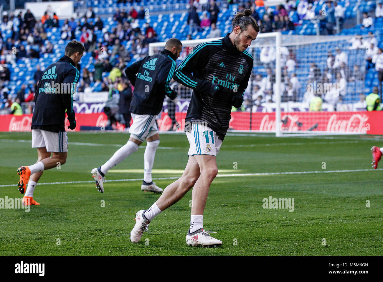 newest f7e2f ad96f real madrid warm up jersey