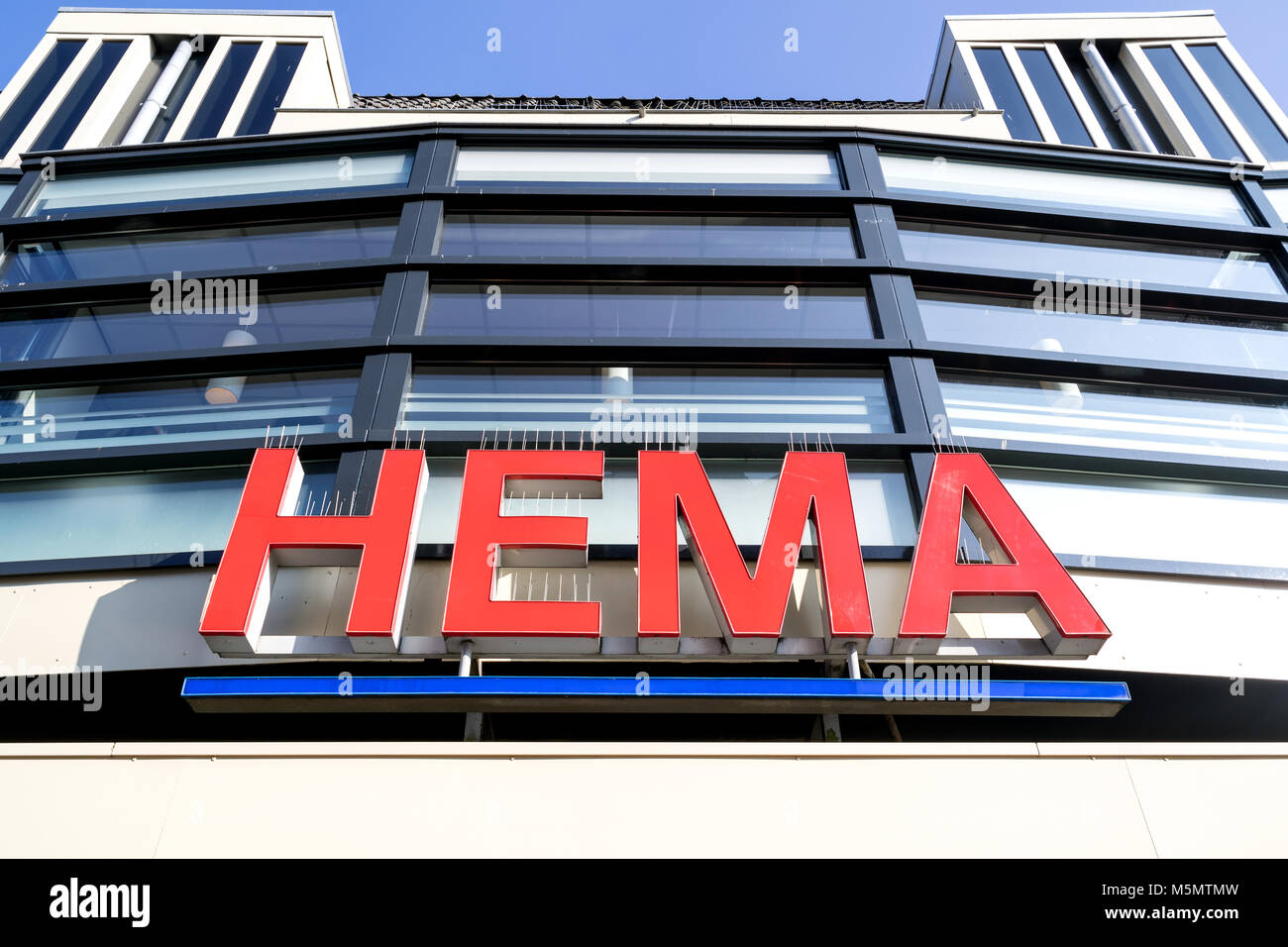 Hema Netherlands Stock Photos & Hema Netherlands Stock