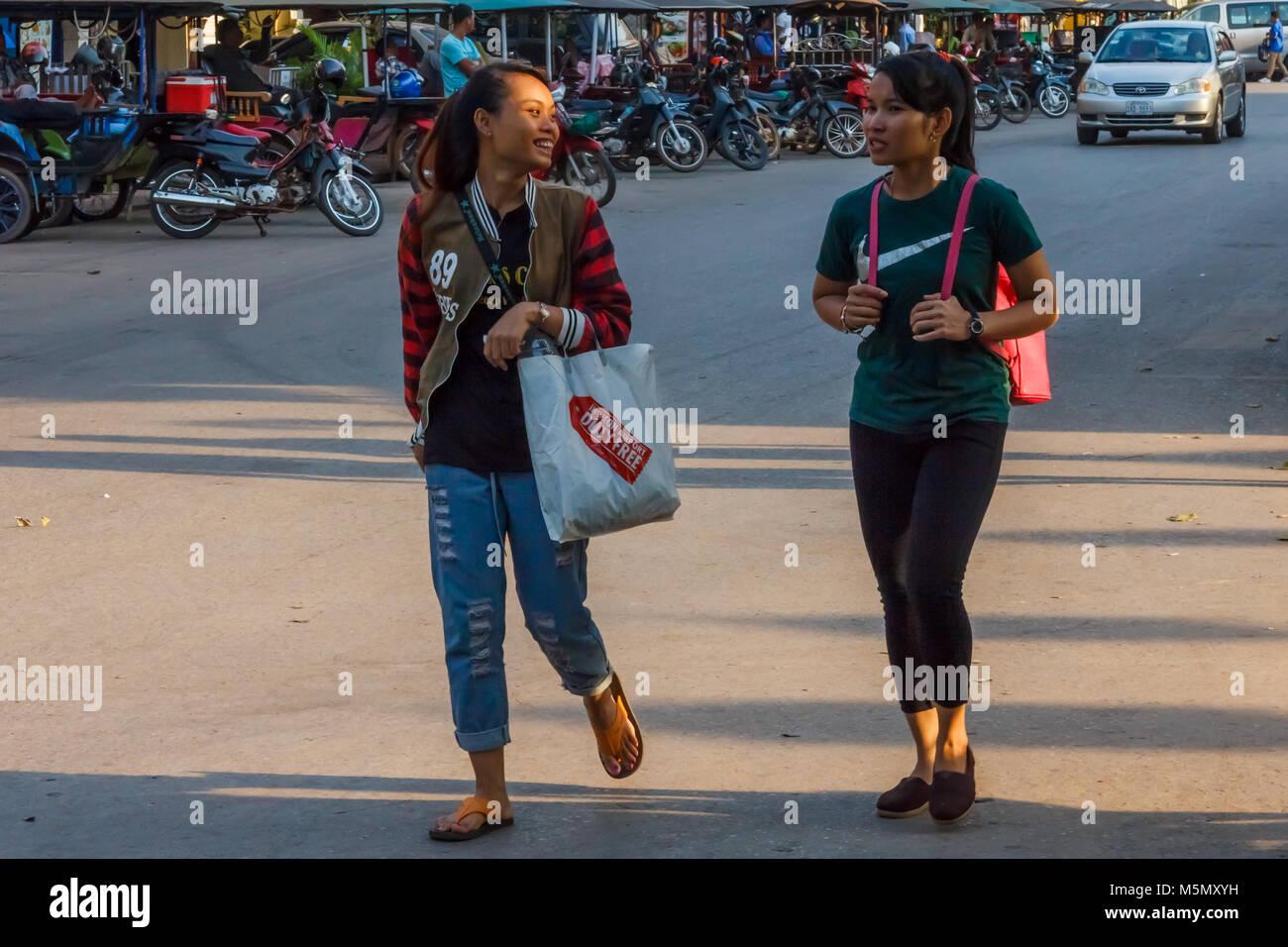 Cambodia girl prices