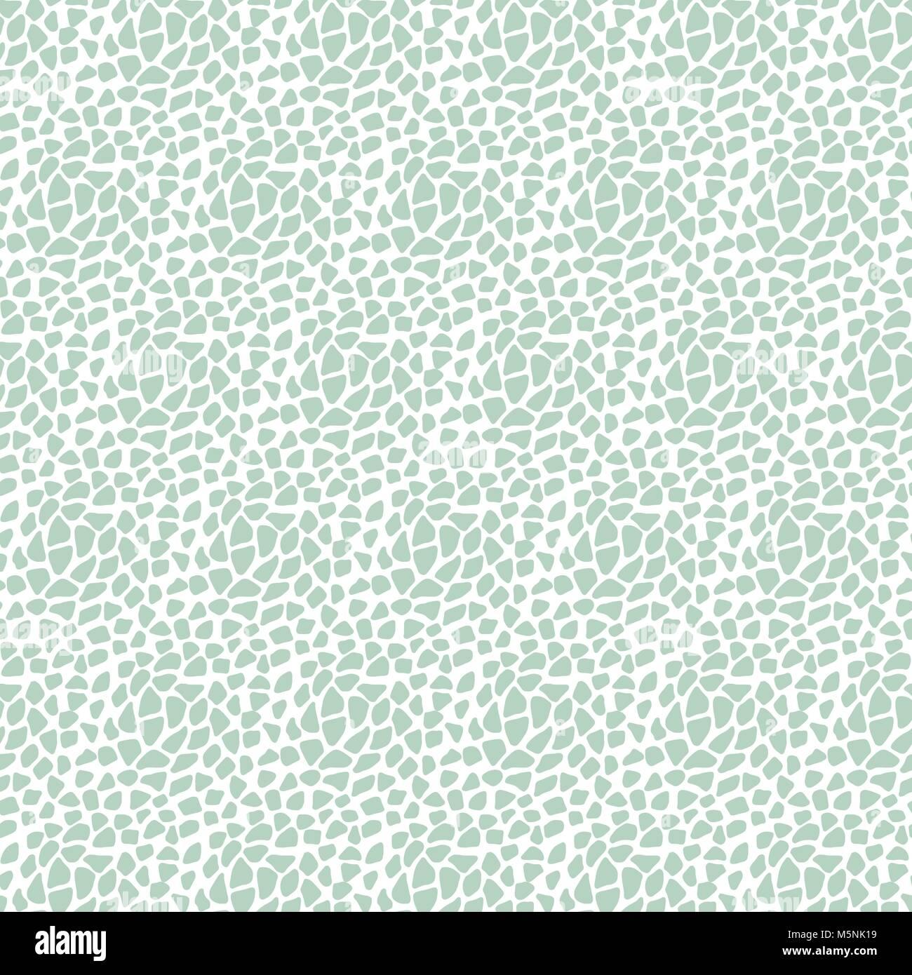 Sweet animal print background, textile, animal decoration, hand drawn illustration - Stock Vector