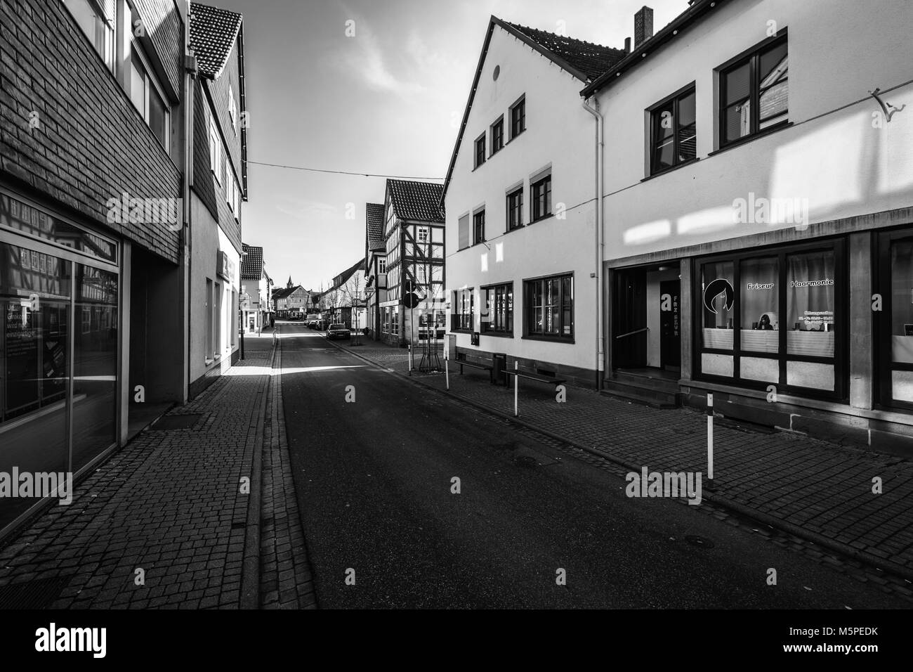 Timber Framing Black and White Stock Photos & Images - Alamy