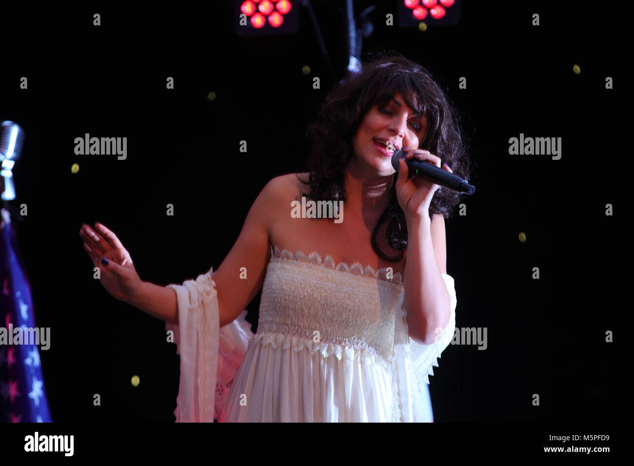 Karen Carpenter Stock Photos & Karen Carpenter Stock Images - Alamy