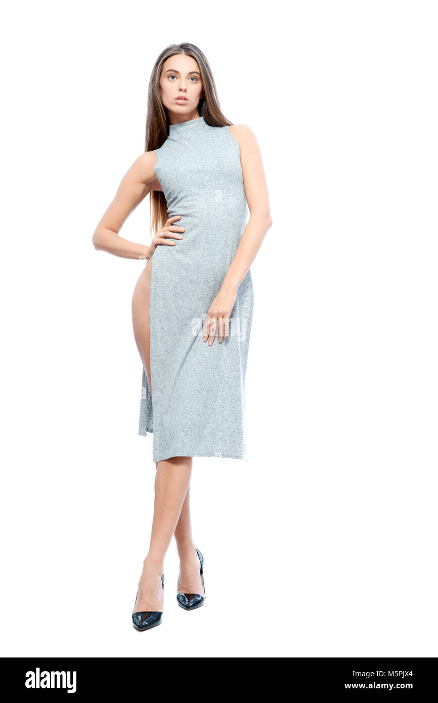 Cocktail Dresses for Tall Women