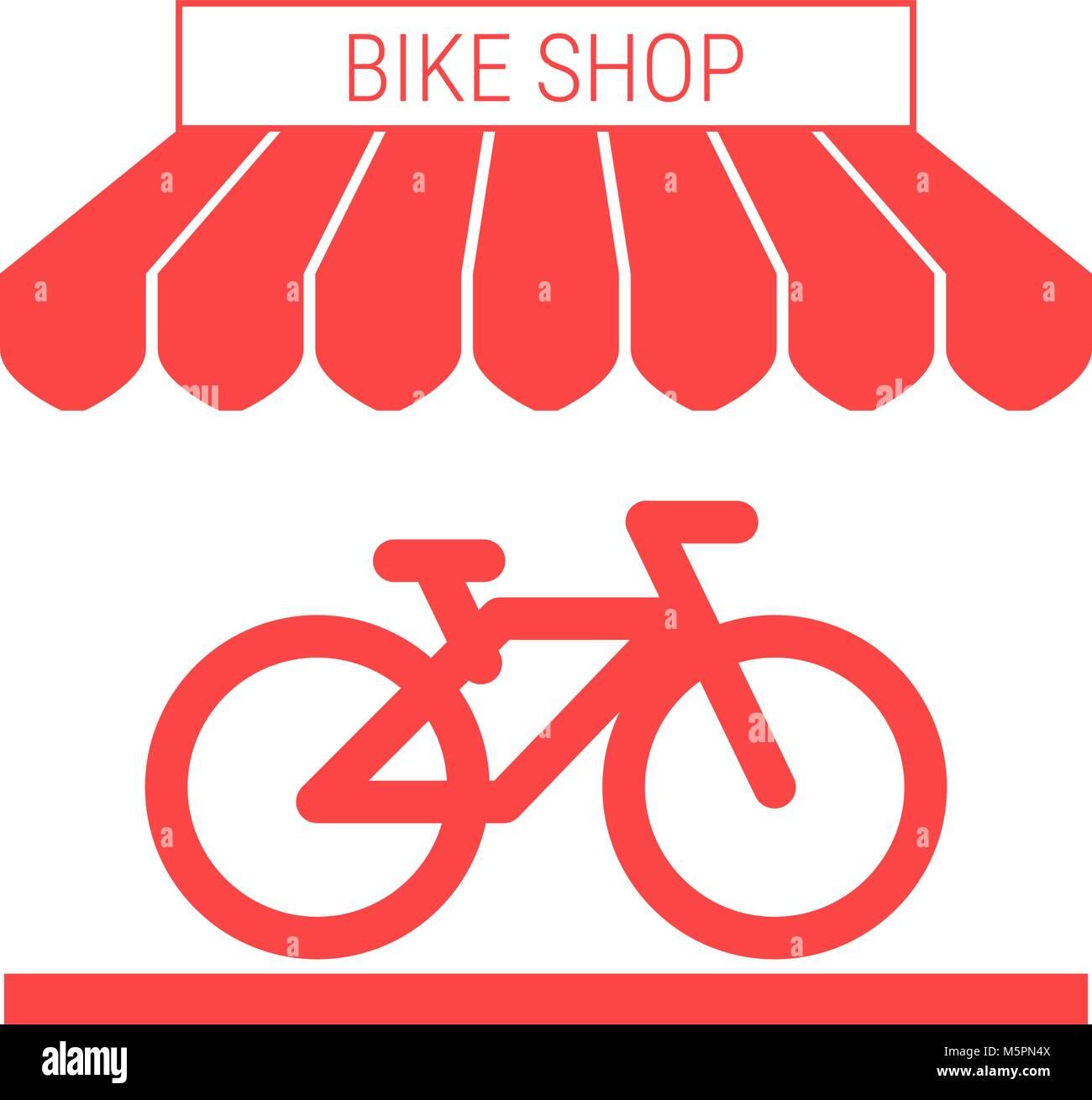 Bicycle Shop Sign Stock Photos Amp Bicycle Shop Sign Stock