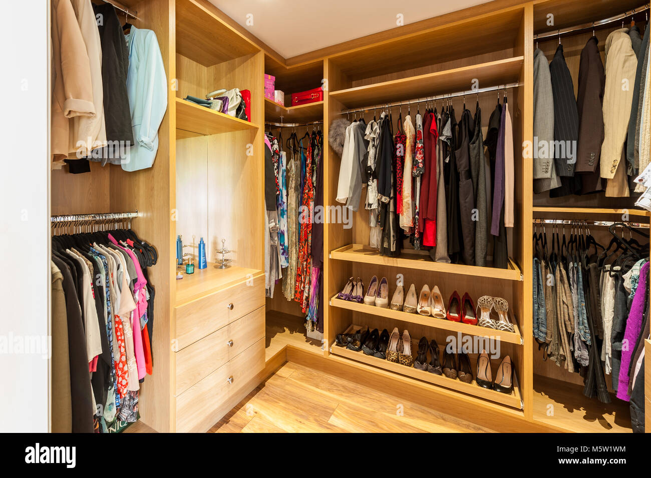 large istock in dream wardrobe walk wardrobes living