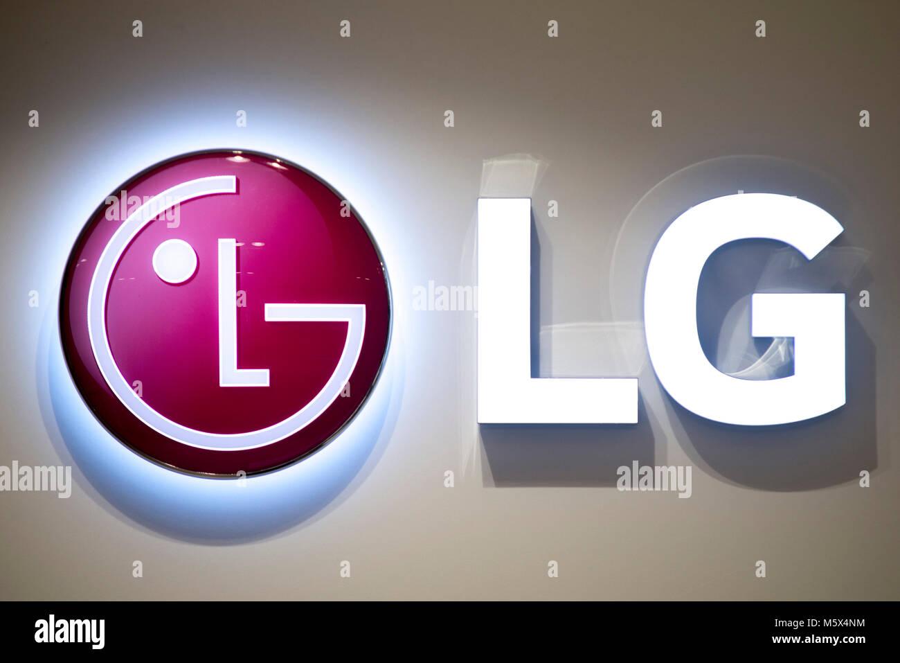 Lg Logo Stock Photos & Lg Logo Stock Images - Alamy