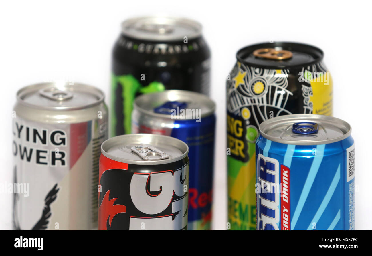 monster energy drinks stock photos monster energy drinks. Black Bedroom Furniture Sets. Home Design Ideas