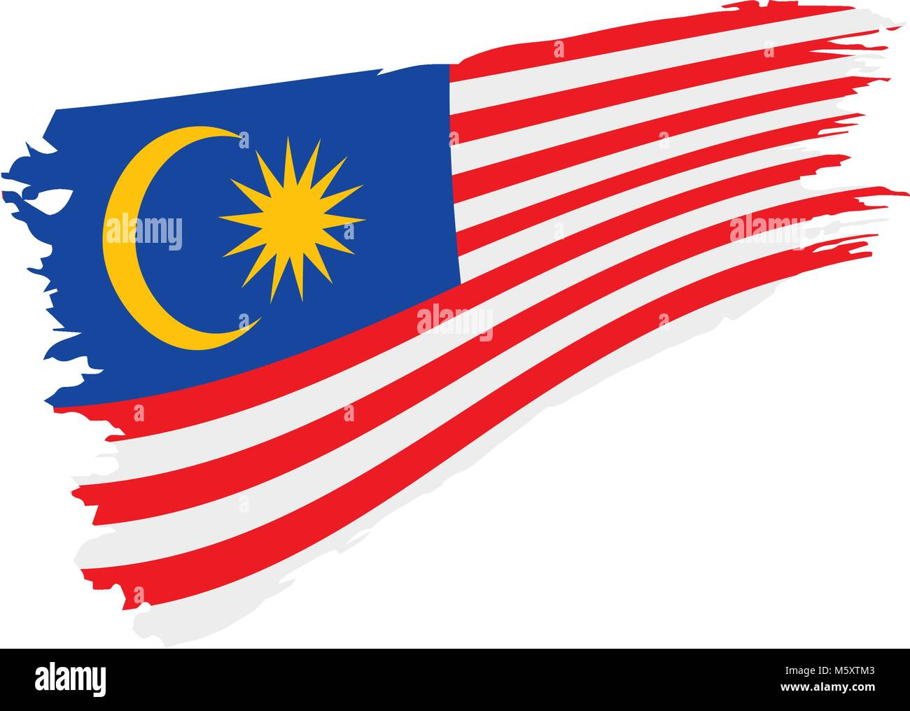 malaysia flag cut out stock images pictures alamy https www alamy com stock photo malaysia flag vector illustration 175767091 html