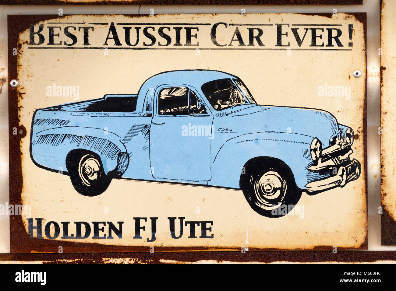 Old holden stock photos old holden stock images alamy for General motors stock history