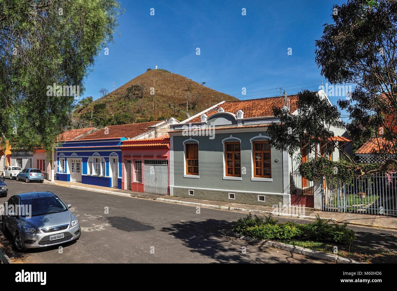 Monte Alegre do Sul São Paulo fonte: c8.alamy.com