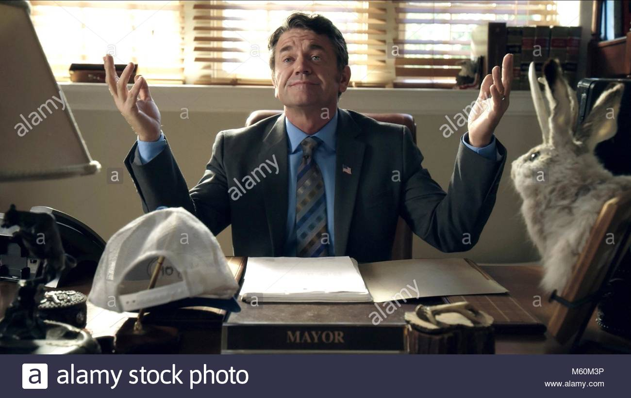 JOHN MICHAEL HIGGINS IS THAT A GUN IN YOUR POCKET? (2016) - Stock Image