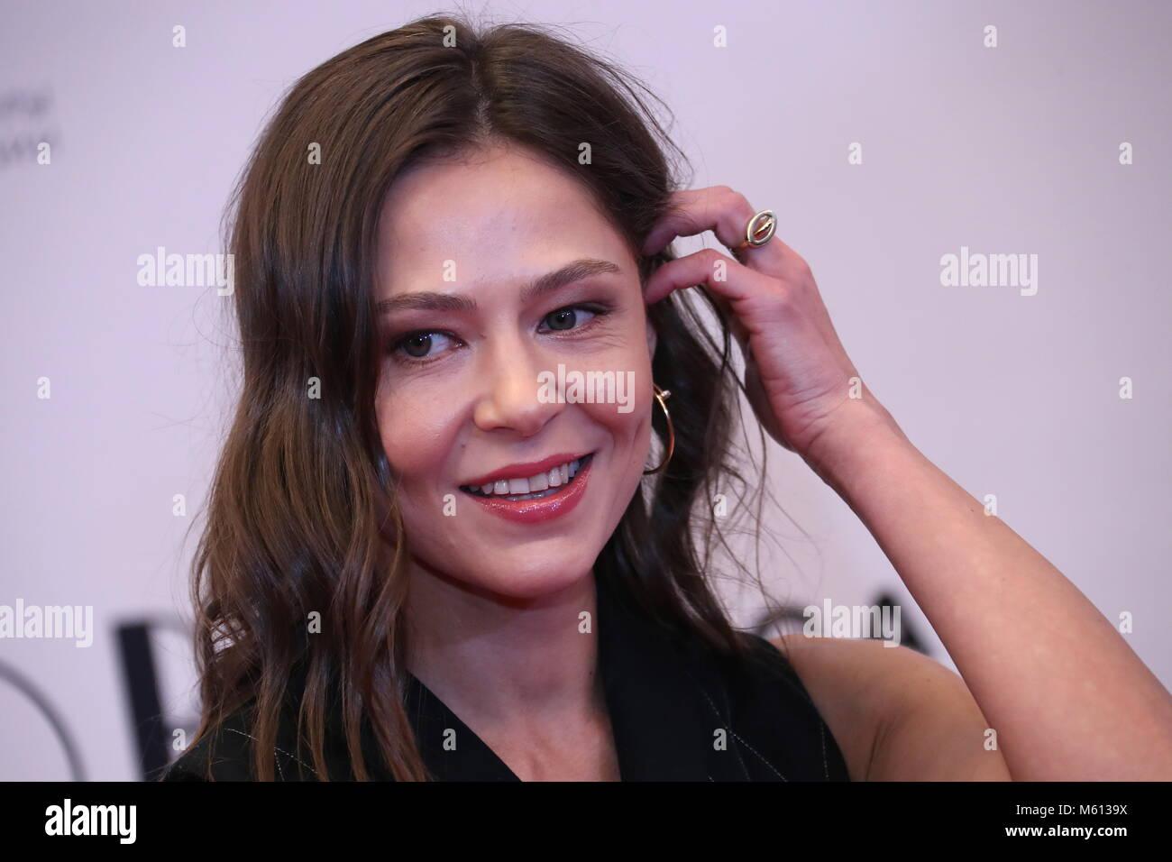 The wife of Vdovichenkova Elena Lyadova: biography, filmography 24