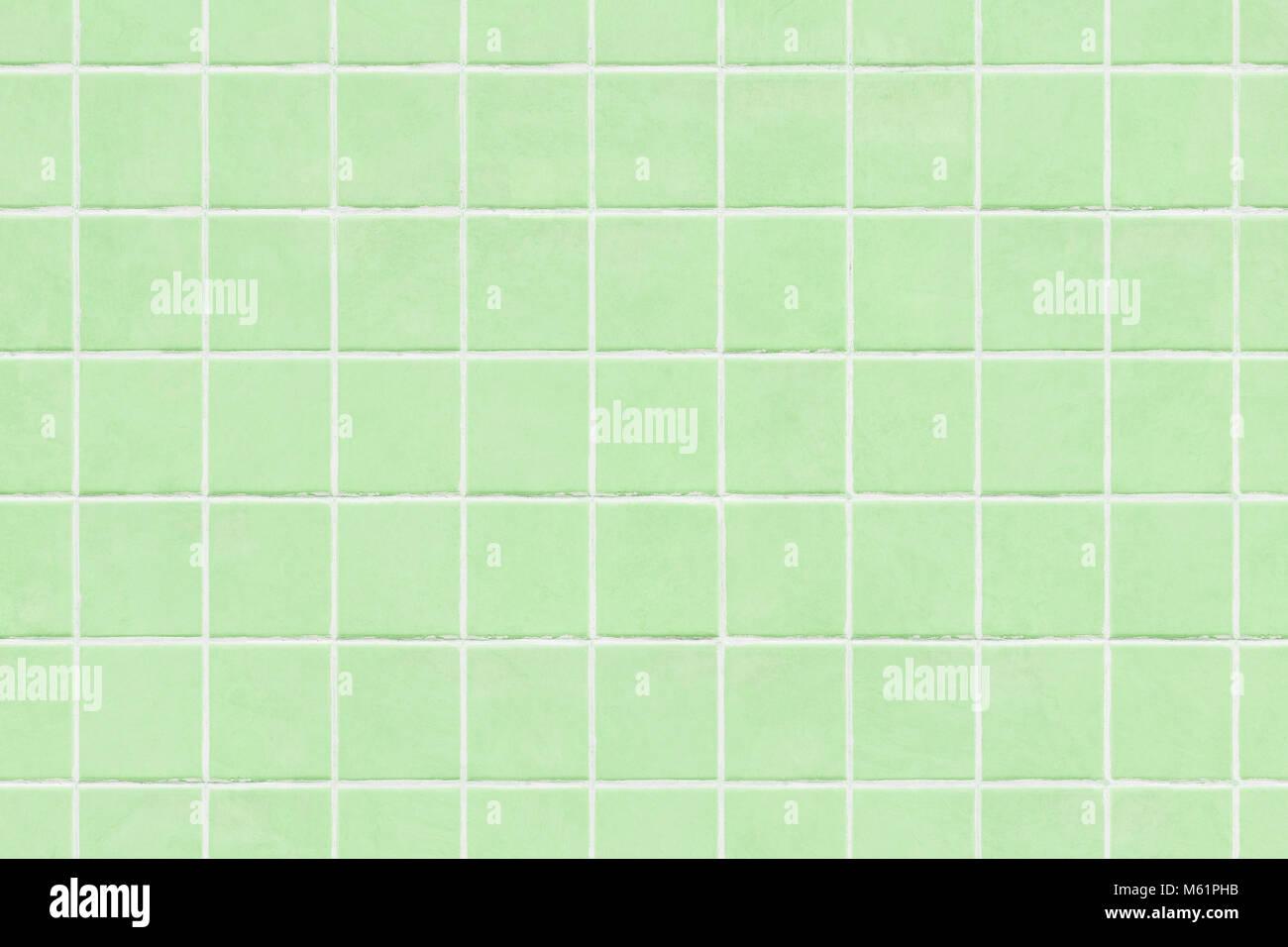 Green ceramic floor tile stock photos green ceramic floor tile green tile wall texture background stock image dailygadgetfo Image collections