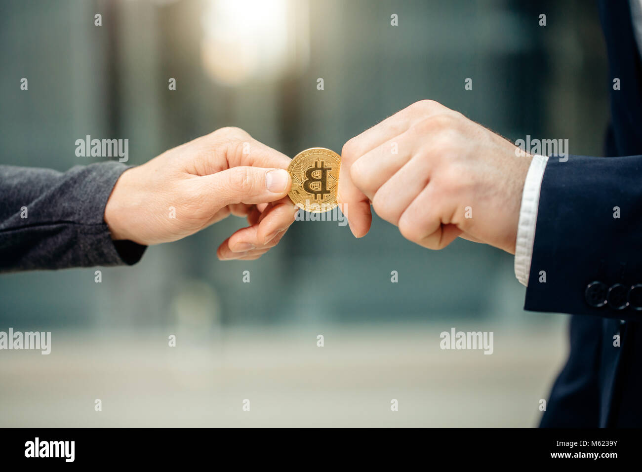 Giving a bit coin cryptocurrency philanthropy