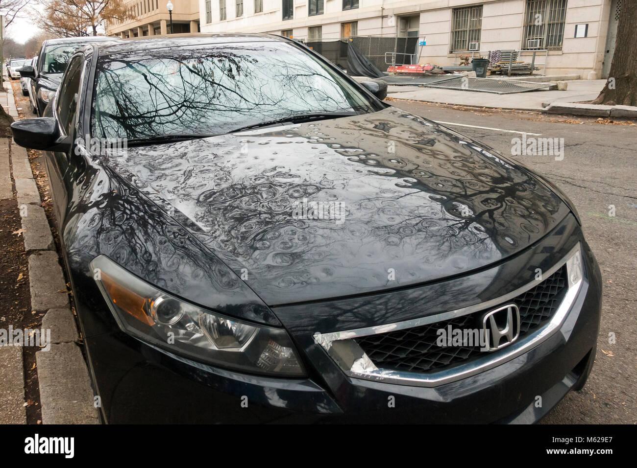 Hail Damage Car >> Hail Damage Car Stock Photos Hail Damage Car Stock Images