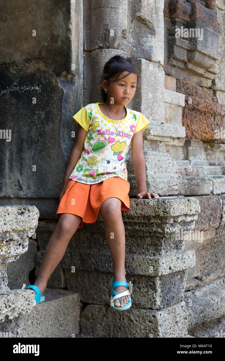 Excellent Cambodian young model pics congratulate, this