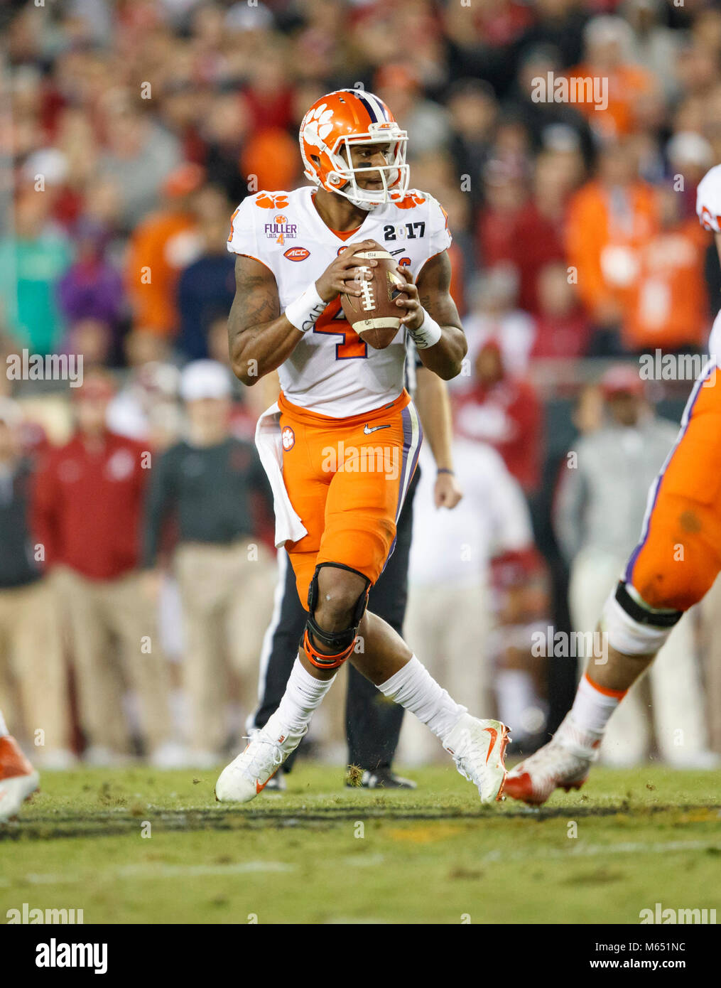 Deshaun Watson High Resolution Stock Photography And Images Alamy