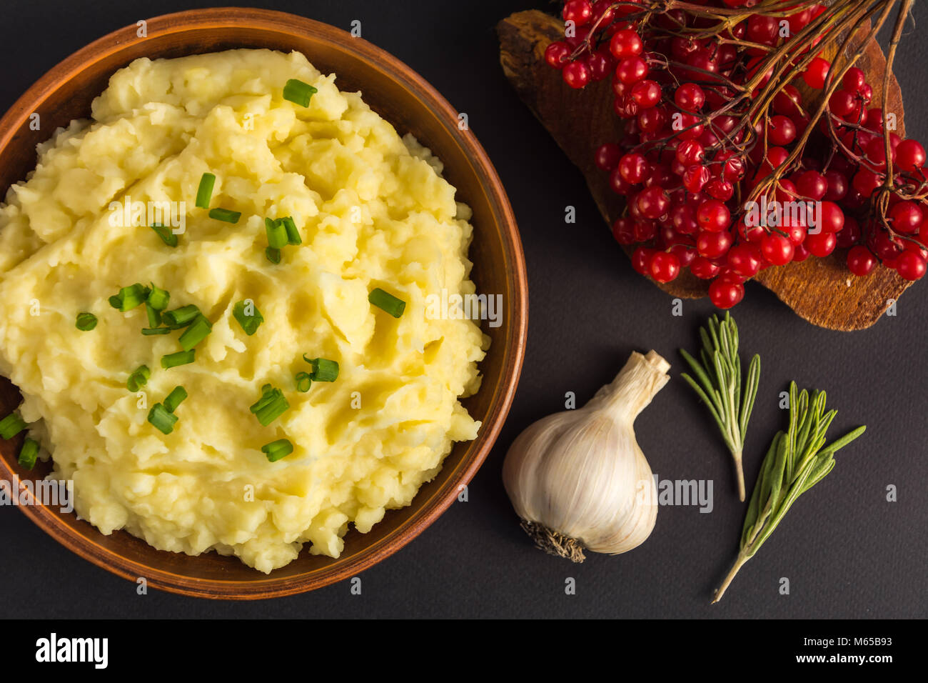 Food and drink - Stock Image