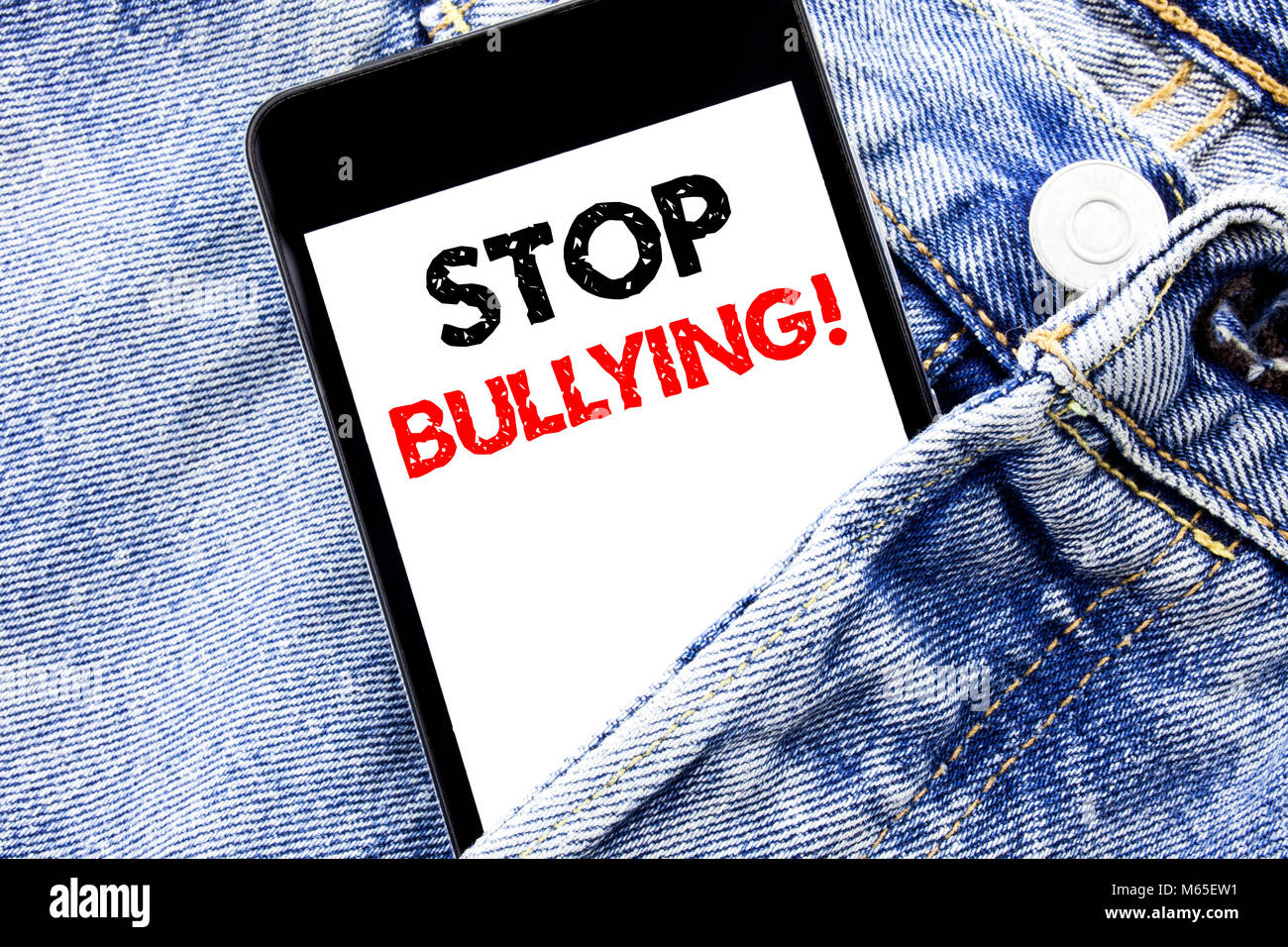 how to stop bullying problems