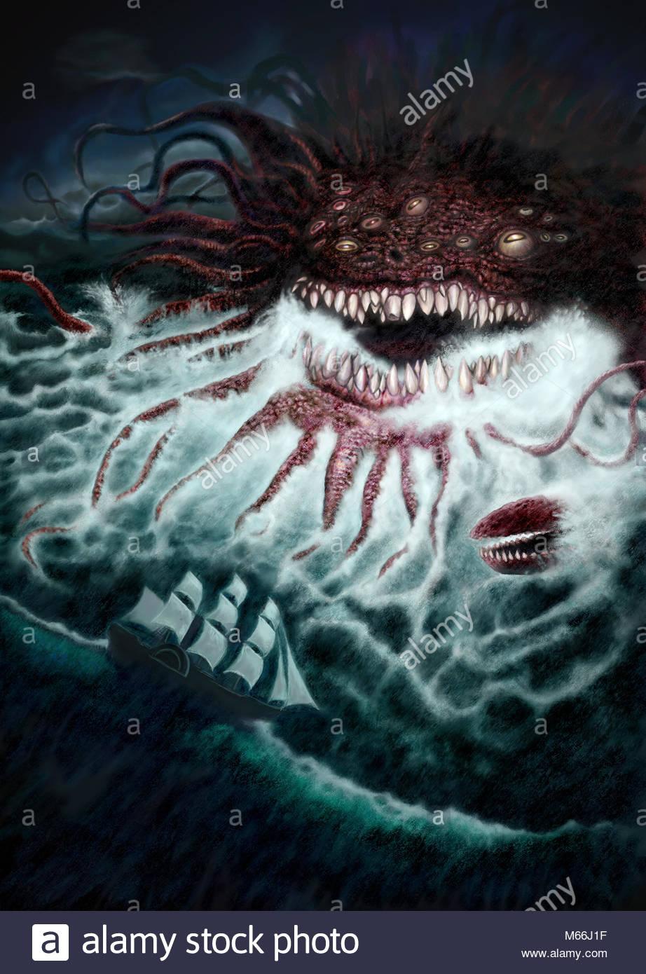 El Profanador Leviathan  Black MetalAmbient 20022015