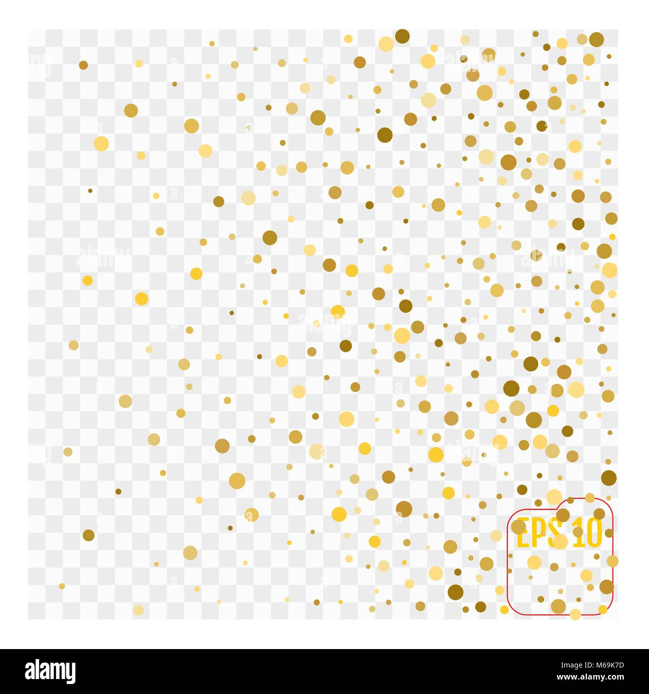 aa98a177881 Gold glitter corners for frame or border