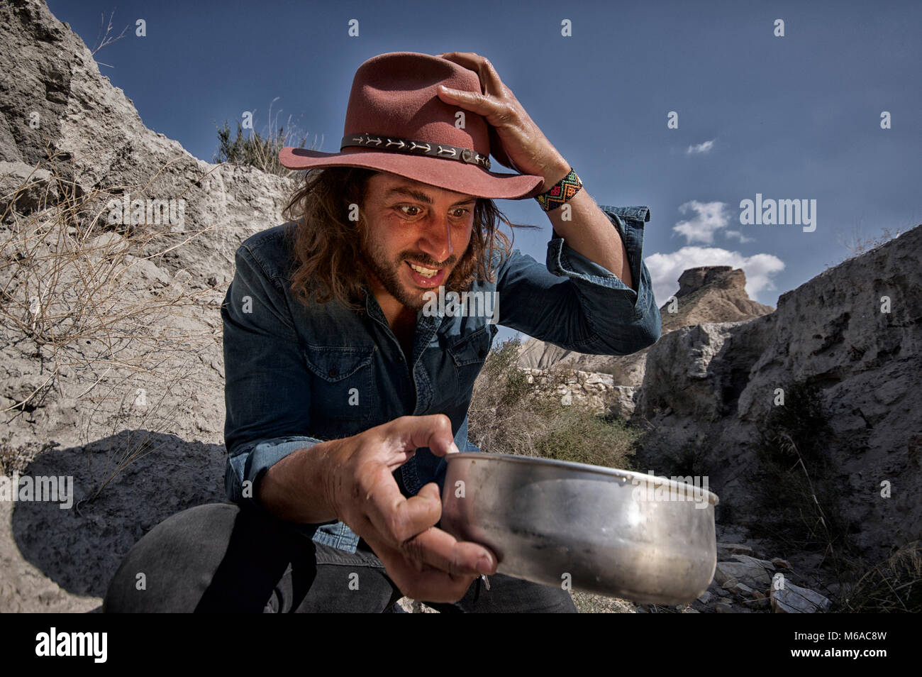 Finding Gold Stock Photos & Finding Gold Stock Images - Alamy