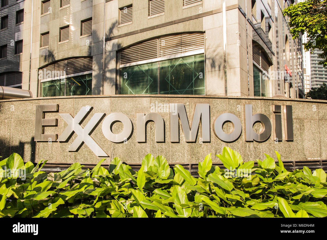 Exxonmobil Stock Photos & Exxonmobil Stock Images - Alamy