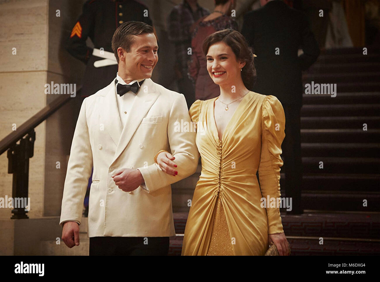 The guernsey literary and potato peel pie society 2018 blueprint the guernsey literary and potato peel pie society 2018 blueprint pictures film with lily james and glen powell malvernweather Image collections