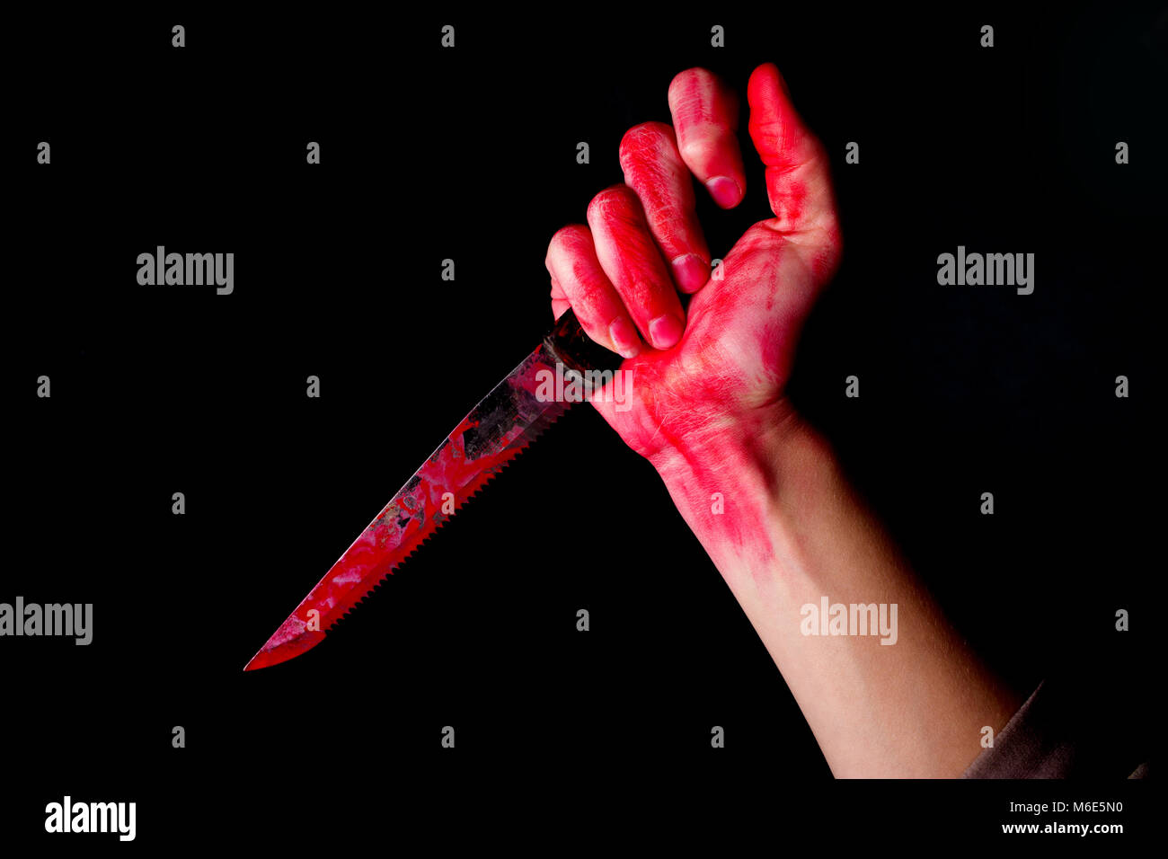 e057a7994760 Horror Blood Stock Photos & Horror Blood Stock Images - Alamy