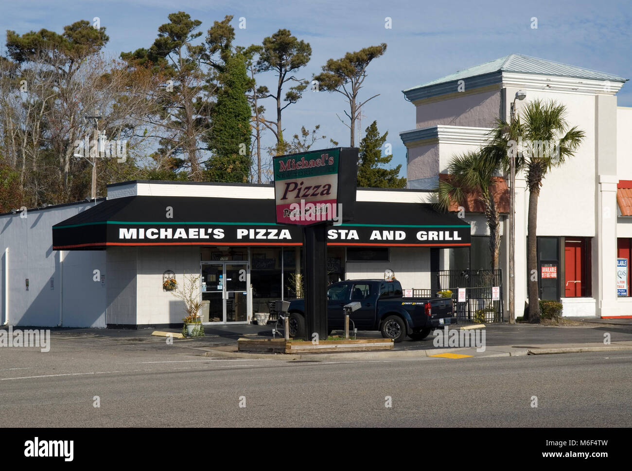 Pizza Shack Myrtle Beach