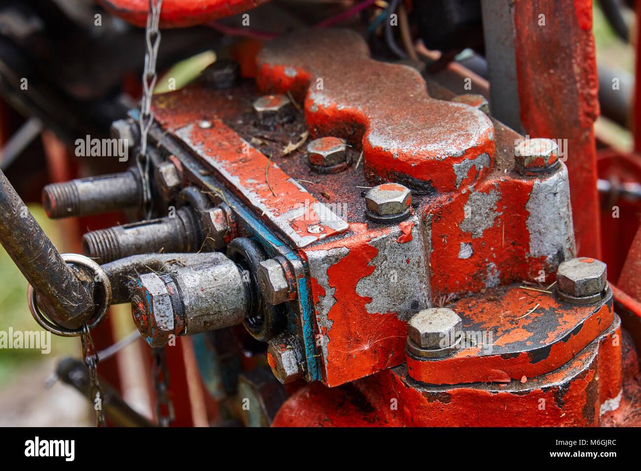 Car Parts Paddock Wood