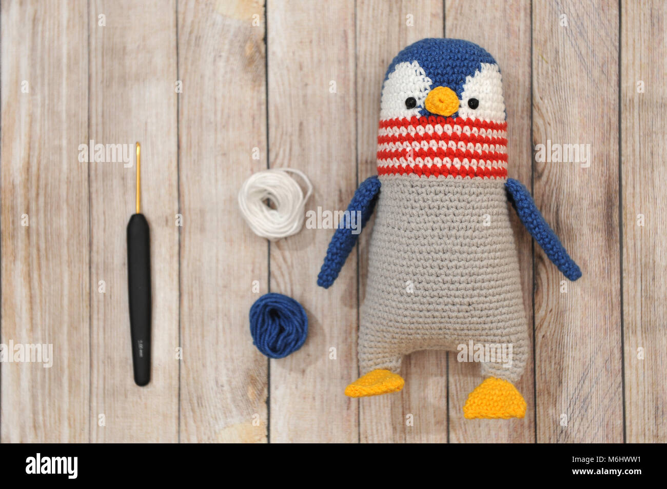 Penguin Soft Toy Stock Photos & Penguin Soft Toy Stock Images - Alamy
