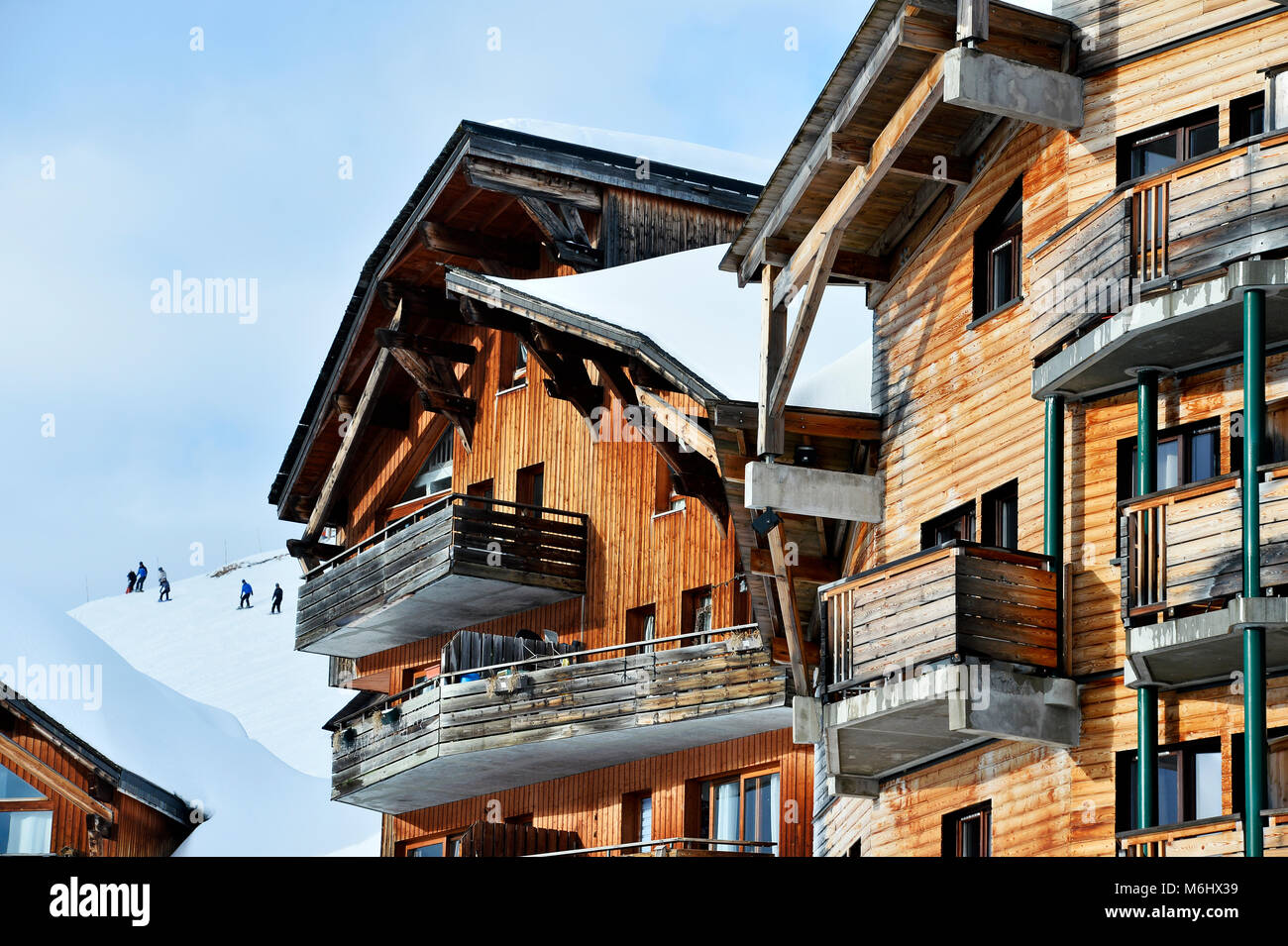 morzine avoriaz stock photos morzine avoriaz stock images alamy. Black Bedroom Furniture Sets. Home Design Ideas