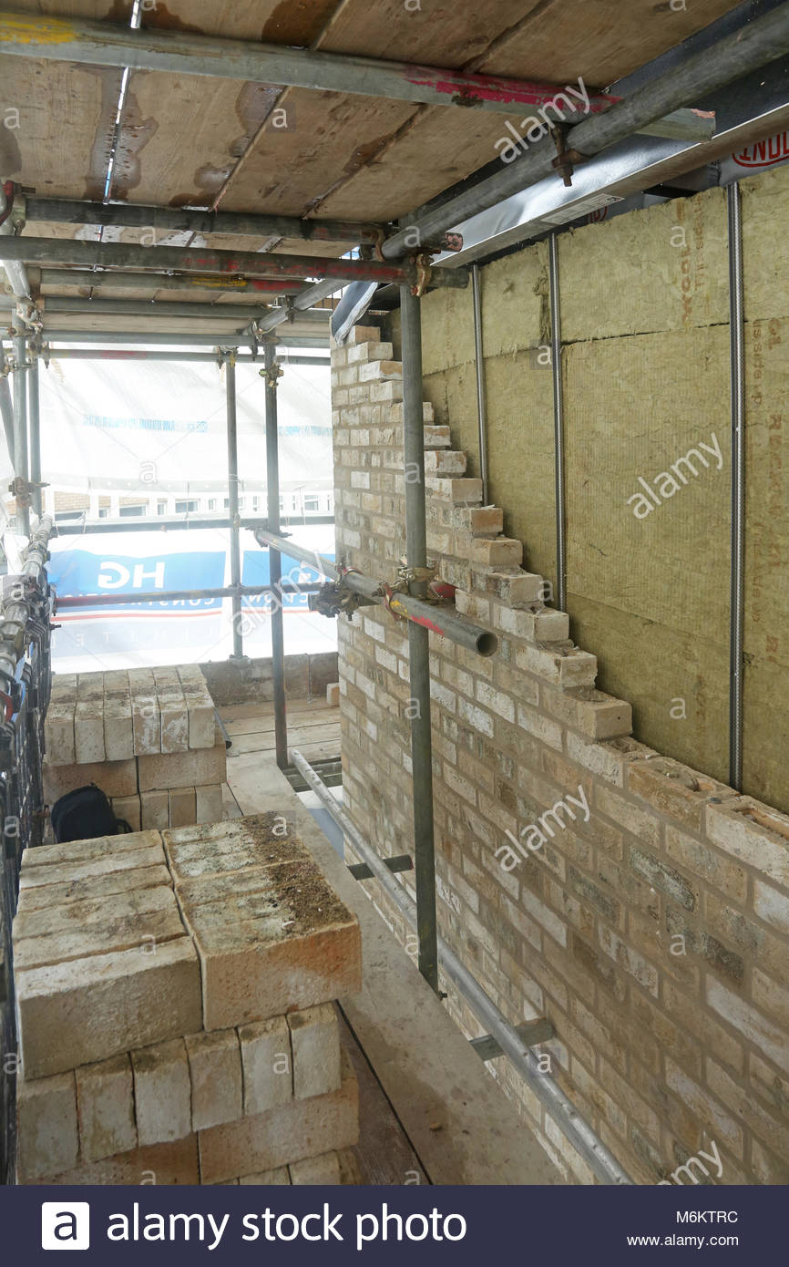 Insulation Wall Stock Photos Amp Insulation Wall Stock