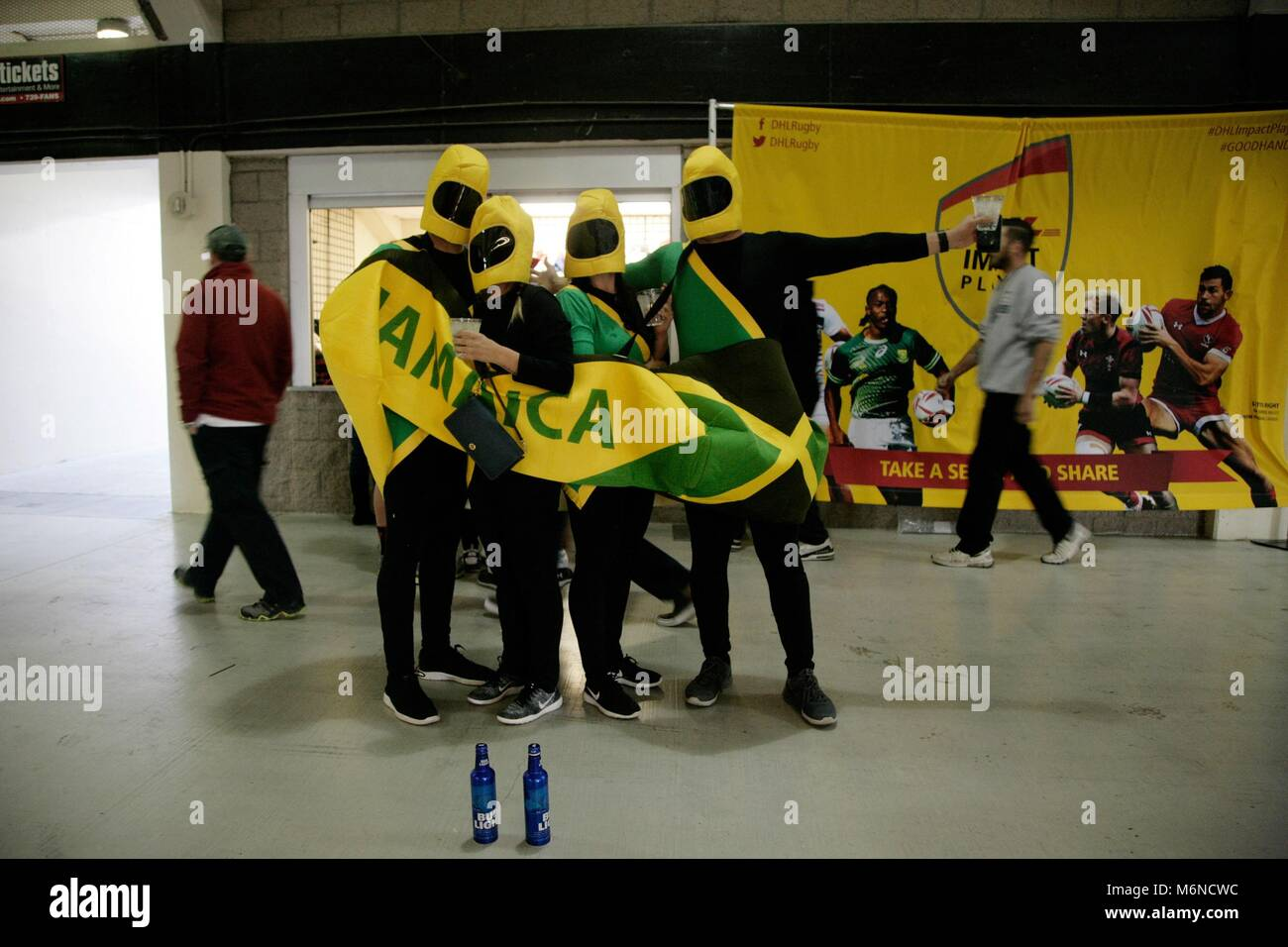Jamaican Bobsled Team High Resolution Stock Photography And Images Alamy