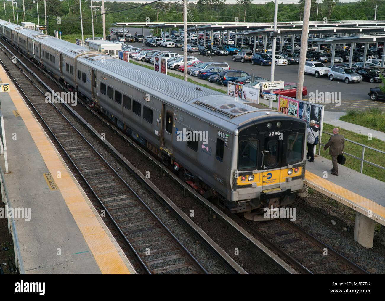 Long Island To Penn Station Subway