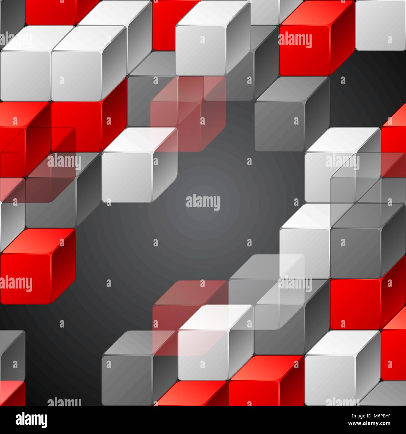Pixelated Gradient Abstract Background Stock Photos & Pixelated ...