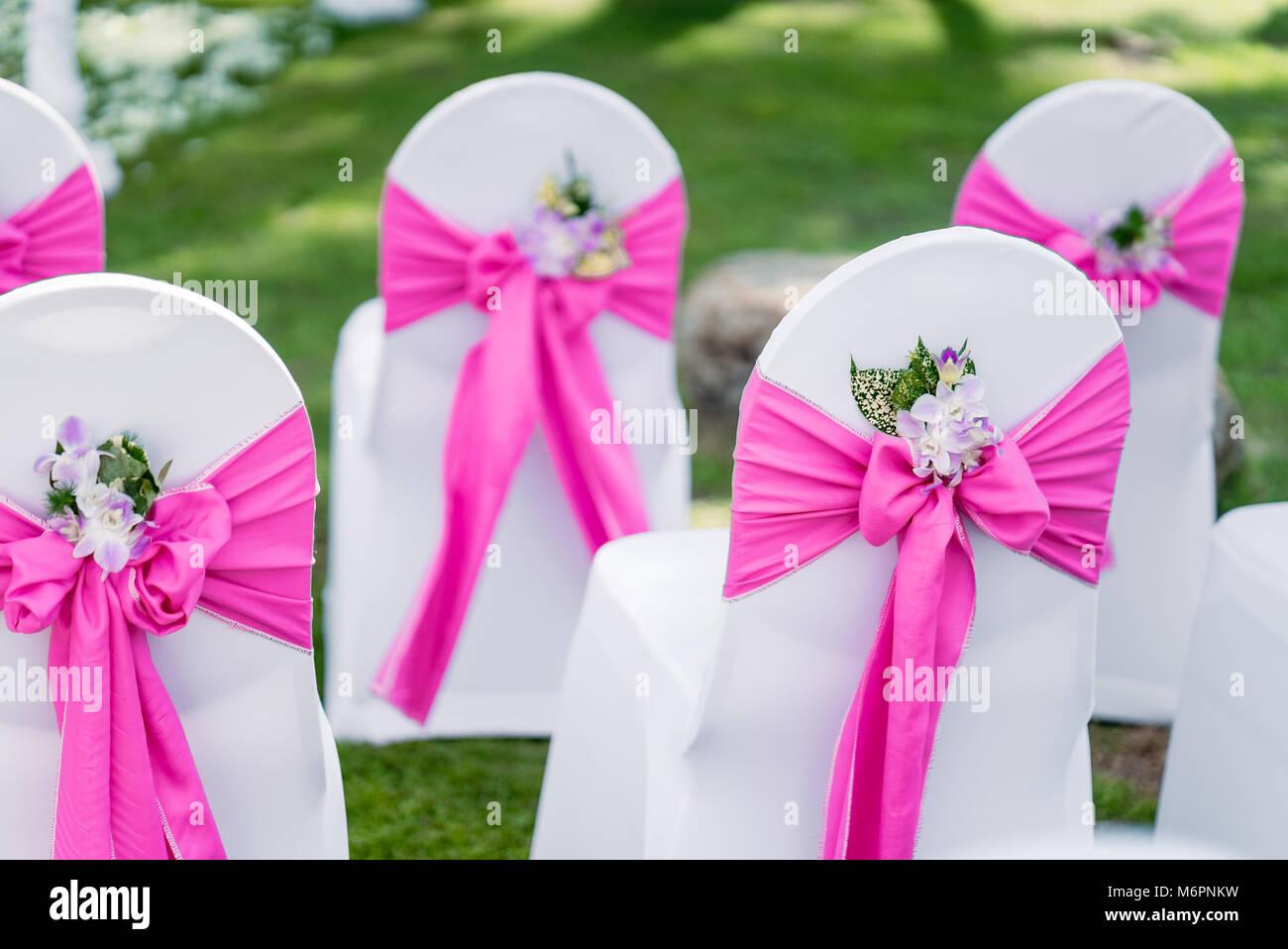 Wedding Seat Stock Photos & Wedding Seat Stock Images - Alamy