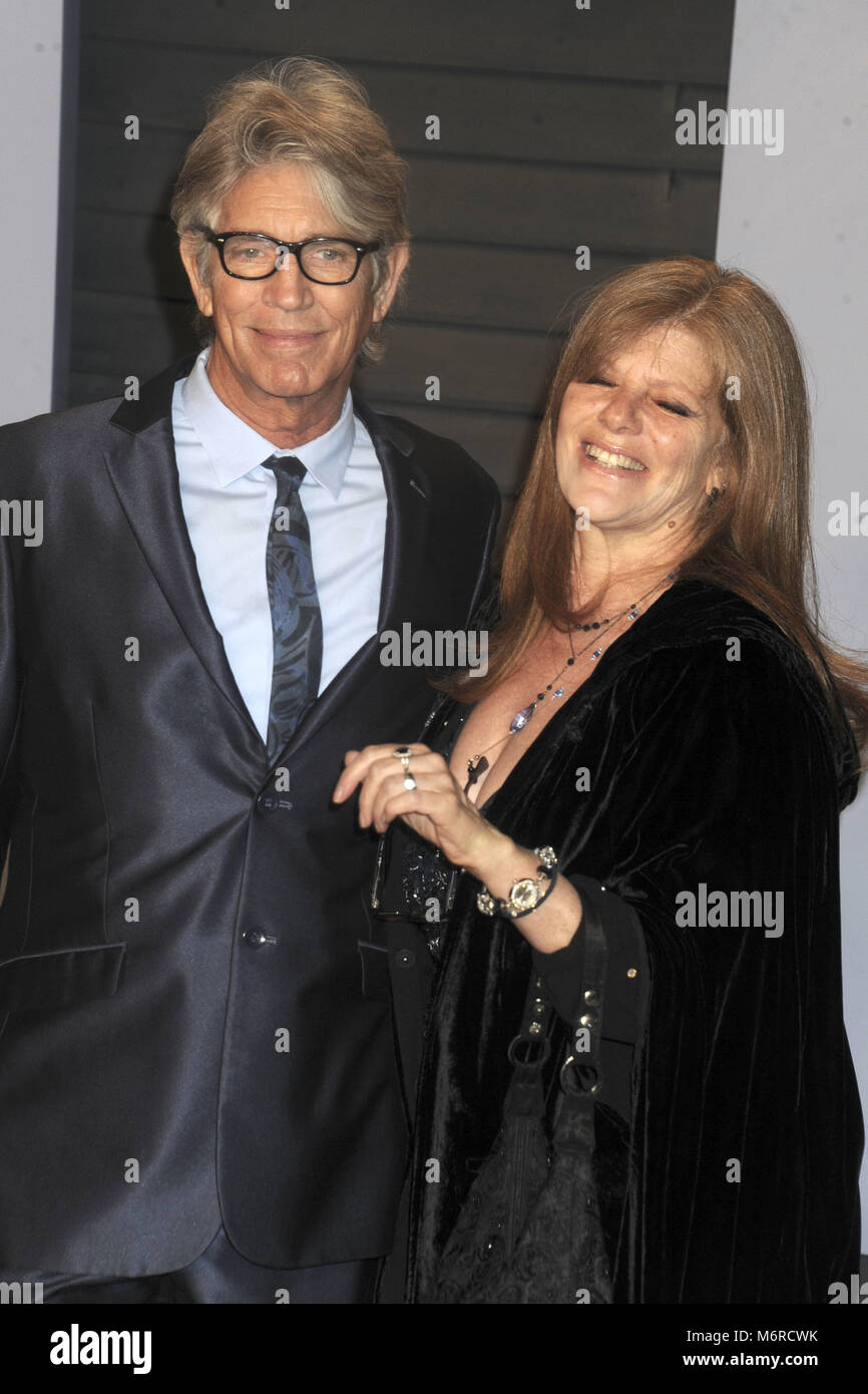 Beverly Hills, California  4th Mar, 2018  Eric Roberts and