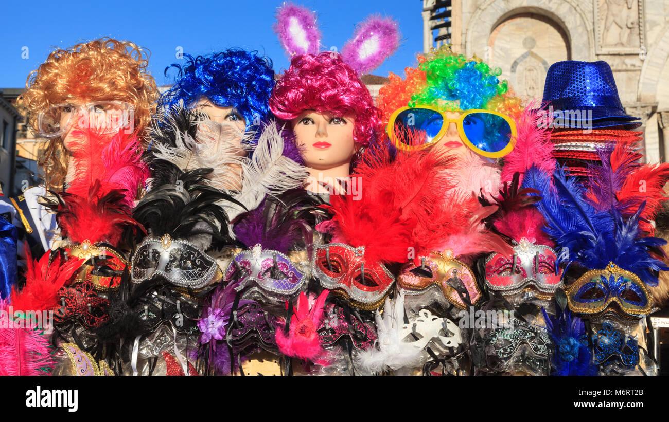 Fancy dress costume masks fa413fce5