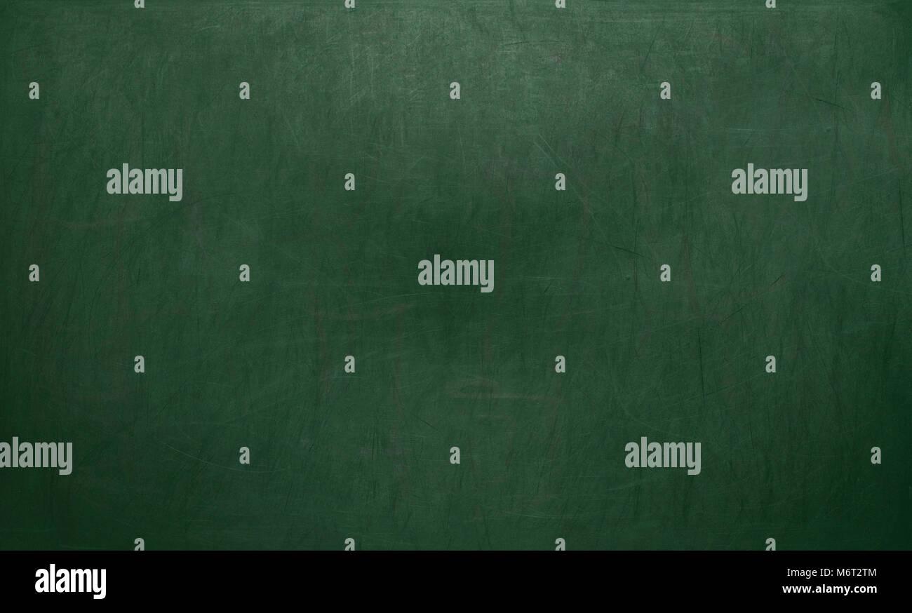 blackboard chalkboard texture empty blank green chalkboard with chalk traces