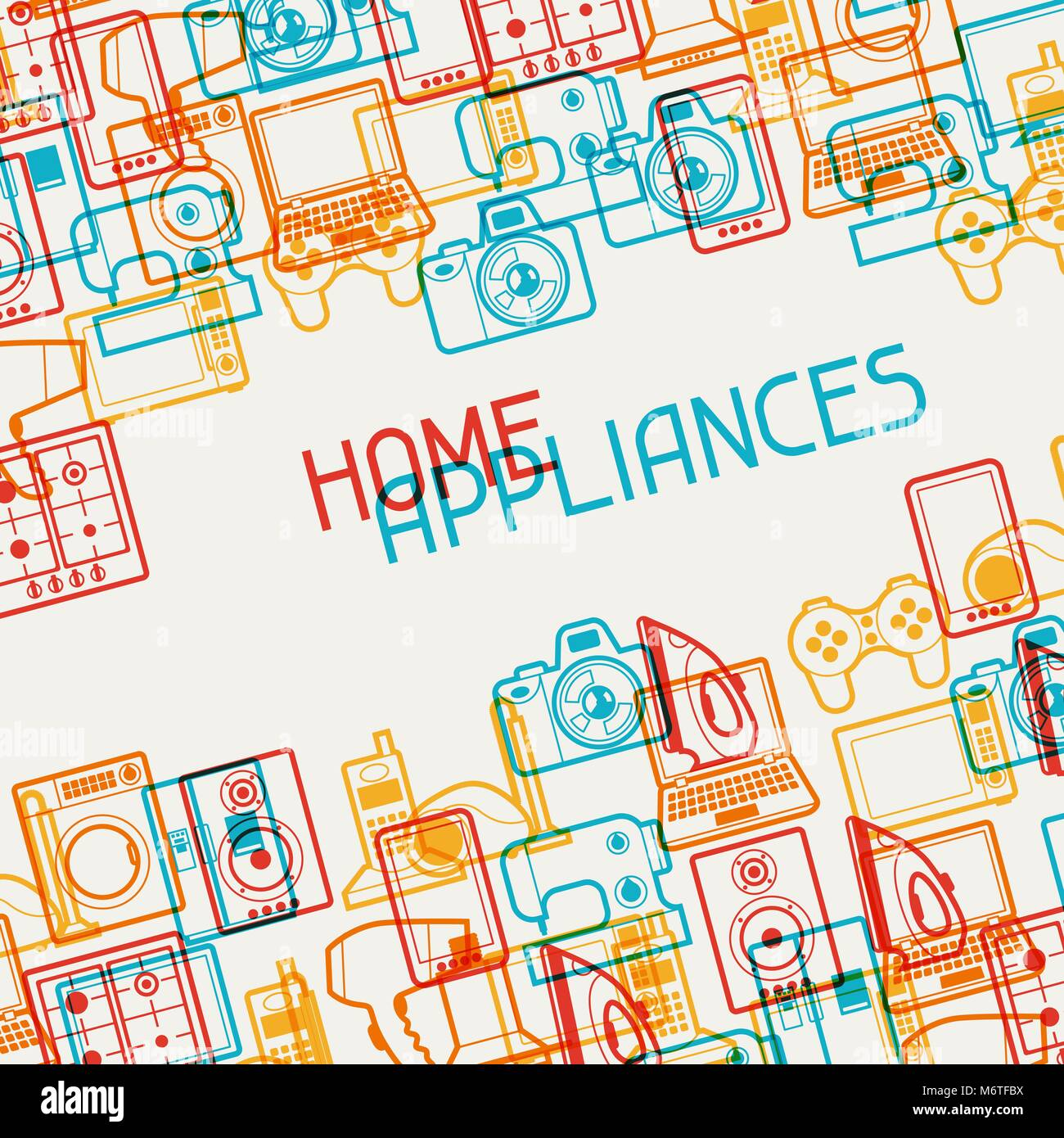 Household Household Appliances Vacuum Cleaner Stock Photos