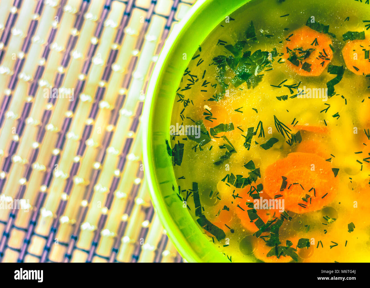 Carrot Soup Cut Out High Resolution Stock Photography and Images ...