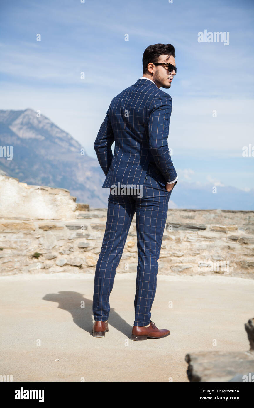 Mens Style Advice Stock Photos Mens Style Advice Stock Images Alamy