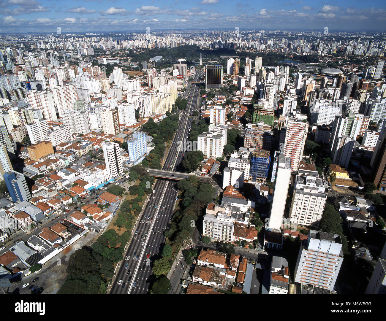 Paraíso São Paulo fonte: c8.alamy.com