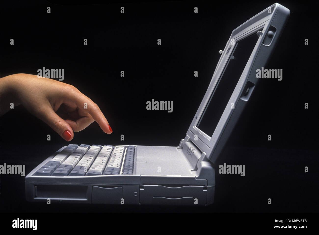 Mechanical Keyboard Stock Photos & Mechanical Keyboard Stock Images