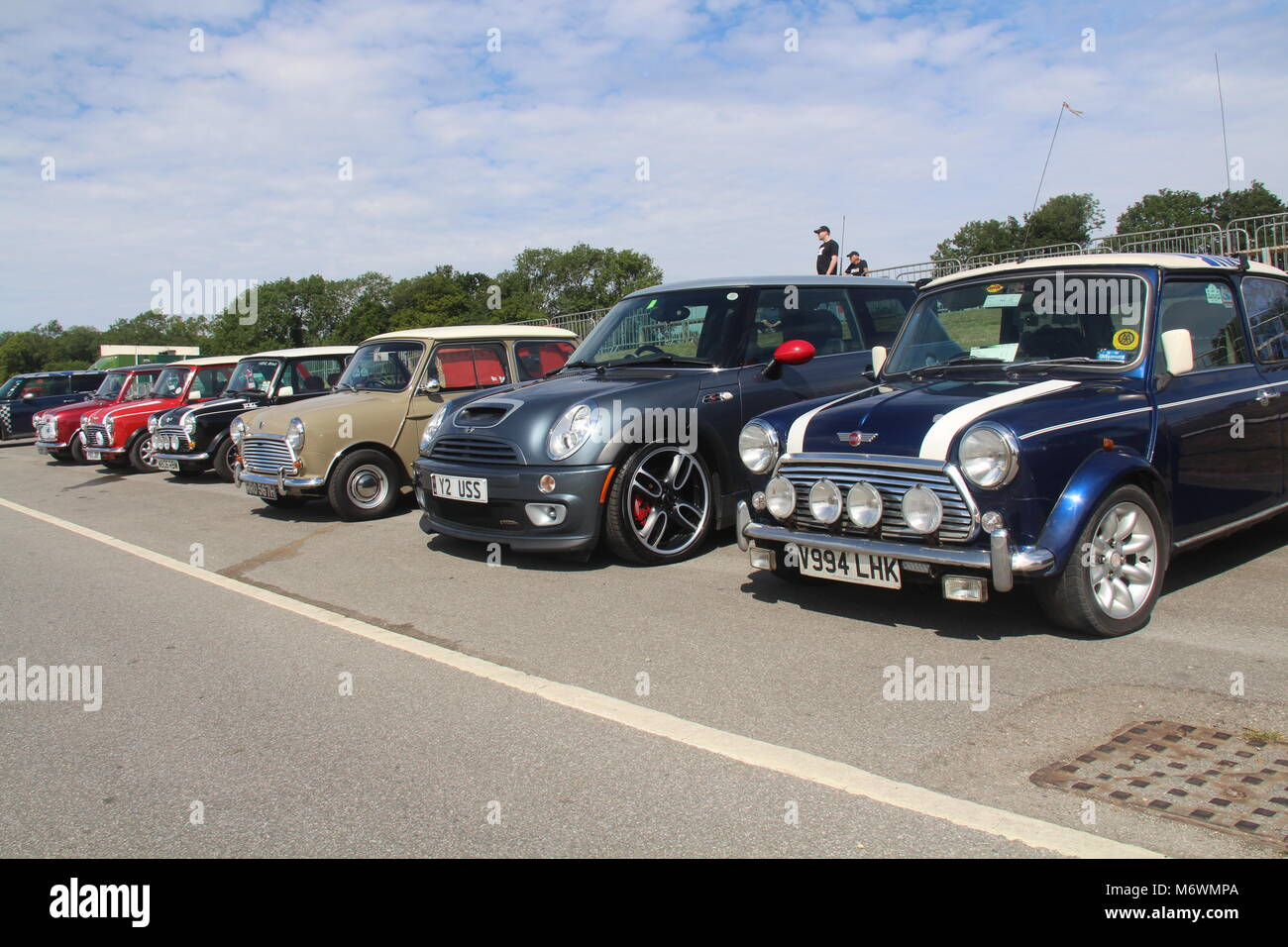 Old New Cars Stock Photos & Old New Cars Stock Images - Alamy